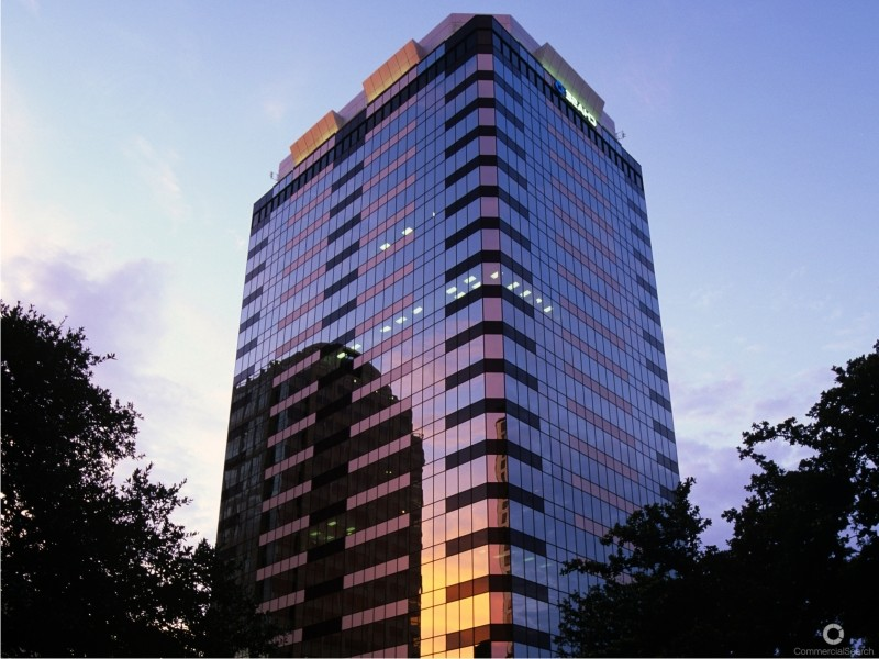LINCOLN PROPERTY, GOLDMAN SACHS BUY AUSTIN'S 10TH-LARGEST OFFICE TOWER