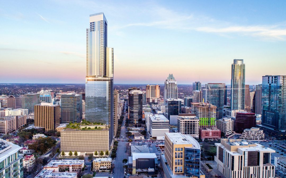 66-story tower, tallest in Austin, could break ground soon