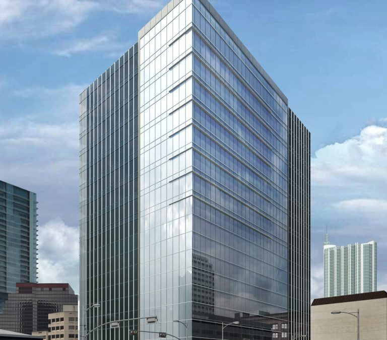 Lincoln Property Company to Develop, Manage, and Lease 5th + Colorado Project